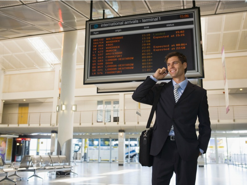 Image result for Business Travel 800x600